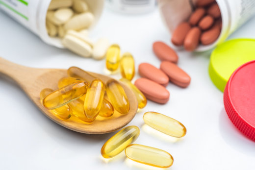 What You Should Know Before Taking Vitamin Supplements