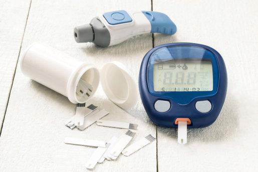 Essential Supplies for a Diabetic Patient